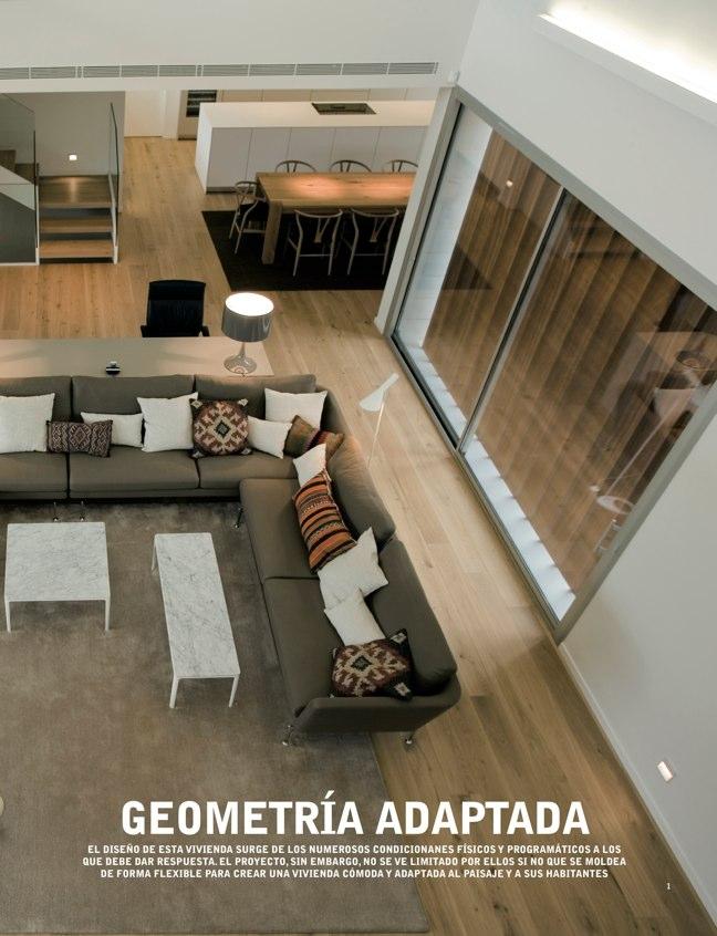 Diseño Interior 268 INTERIORES LÍQUIDOS - Preview 15