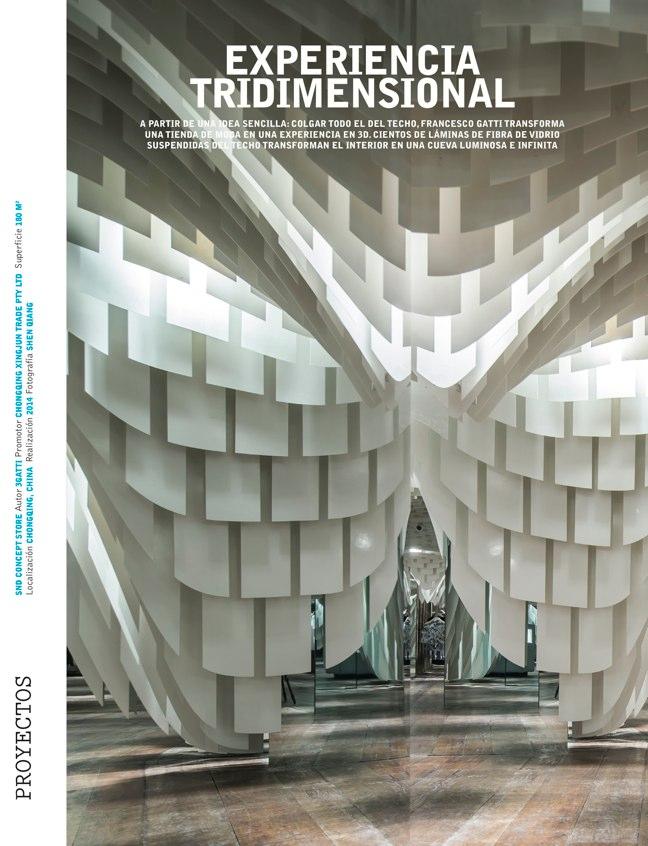 Diseño Interior 268 INTERIORES LÍQUIDOS - Preview 17