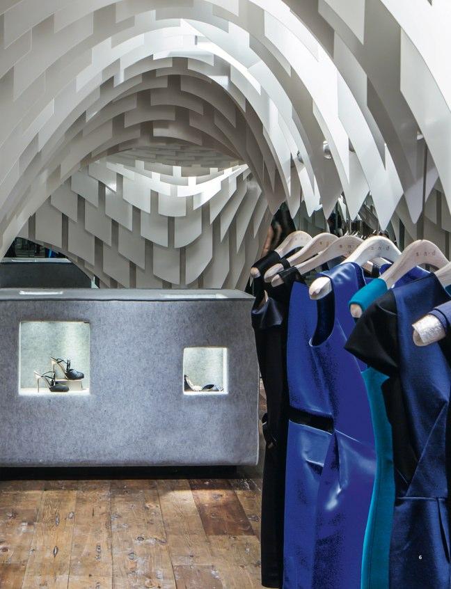 Diseño Interior 268 INTERIORES LÍQUIDOS - Preview 18