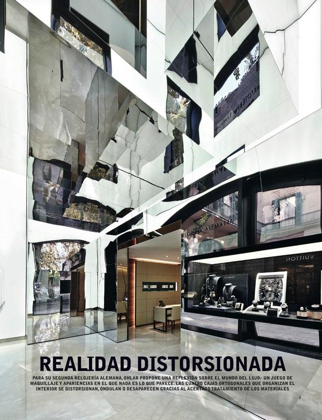 Diseño Interior 268 INTERIORES LÍQUIDOS - Preview 19