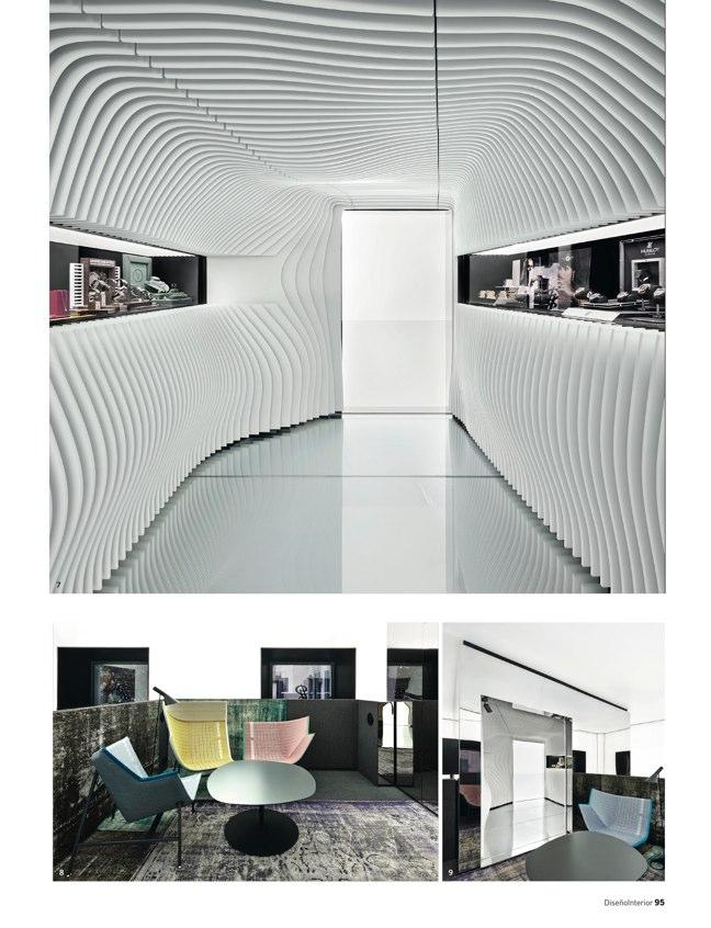 Diseño Interior 268 INTERIORES LÍQUIDOS - Preview 20