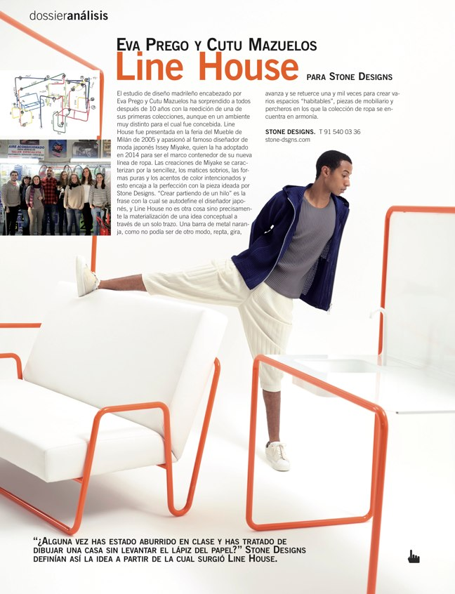 Diseño Interior 268 INTERIORES LÍQUIDOS - Preview 27