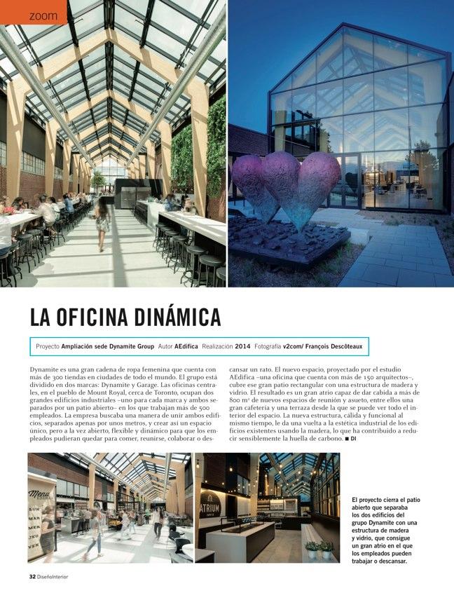 Diseño Interior 268 INTERIORES LÍQUIDOS - Preview 6
