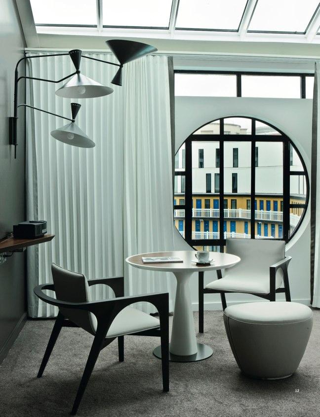 Diseño Interior 268 INTERIORES LÍQUIDOS - Preview 9