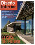 Diseño Interior 269 LA CASA DEL FUTURO