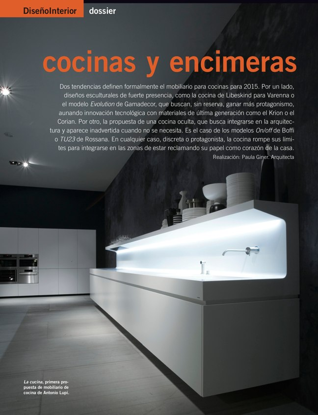Diseño Interior 269 LA CASA DEL FUTURO - Preview 25