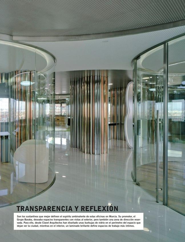 Diseño Interior 270 Nuevos espacios de Trabajo - Preview 10