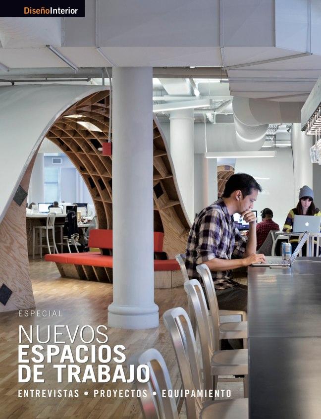 Diseño Interior 270 Nuevos espacios de Trabajo - Preview 4