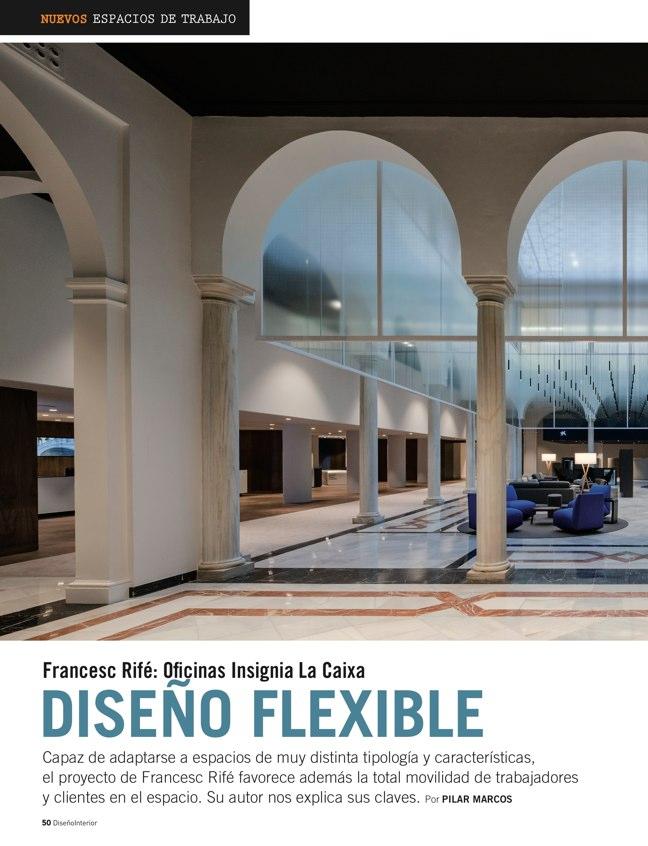 Diseño Interior 270 Nuevos espacios de Trabajo - Preview 6