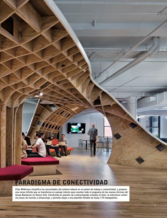 Diseño Interior 270 Nuevos espacios de Trabajo - Preview 9