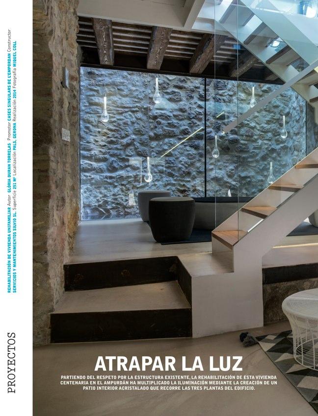 Diseño Interior 271 NUEVAS GEOMETRÍAS - Preview 10