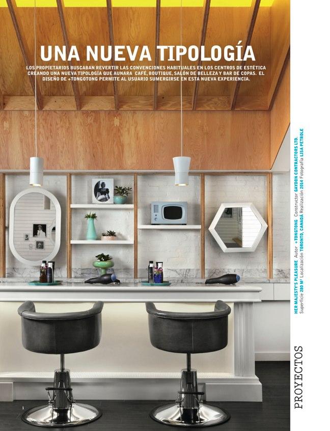 Diseño Interior 271 NUEVAS GEOMETRÍAS - Preview 11