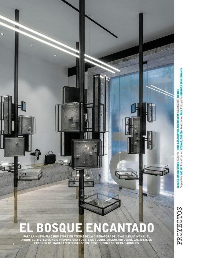 Diseño Interior 271 NUEVAS GEOMETRÍAS - Preview 14