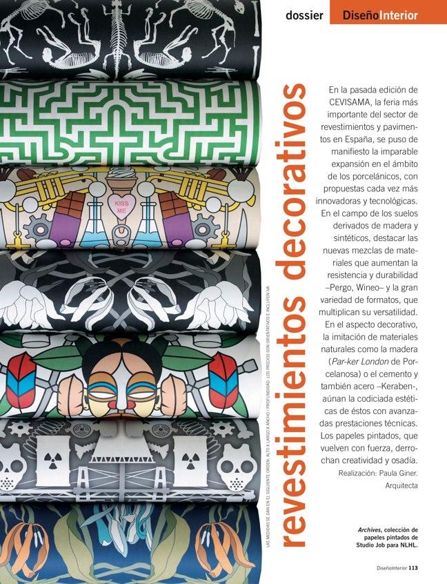 Diseño Interior 271 NUEVAS GEOMETRÍAS - Preview 15