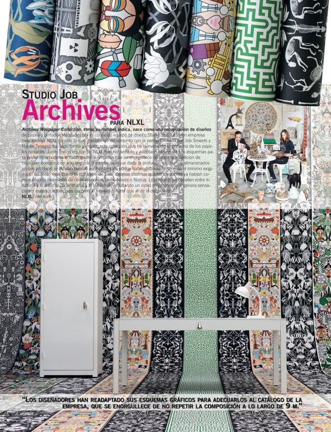 Diseño Interior 271 NUEVAS GEOMETRÍAS - Preview 17