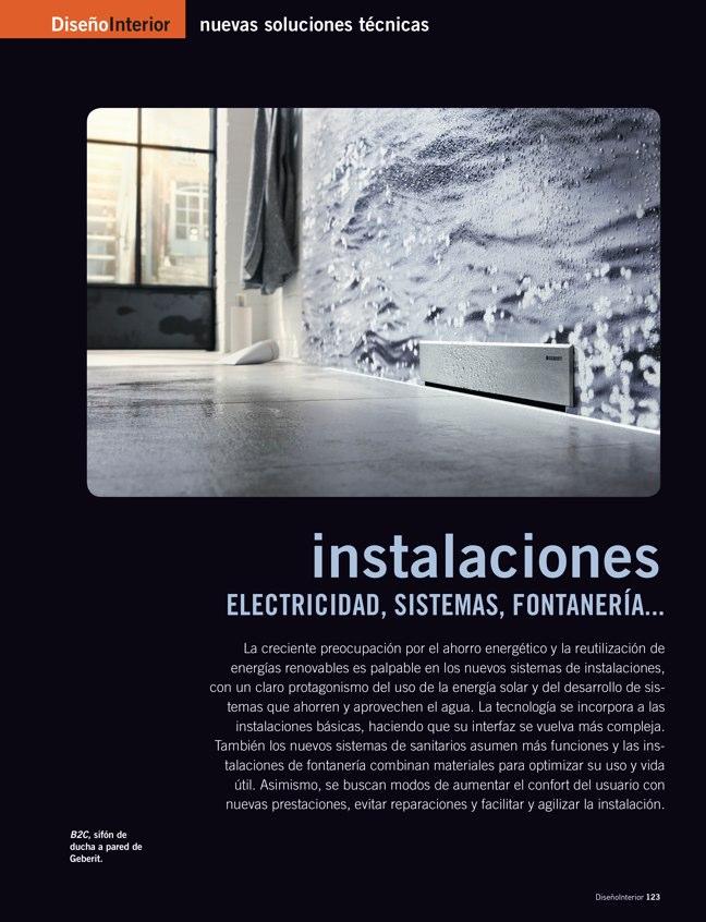 Diseño Interior 271 NUEVAS GEOMETRÍAS - Preview 18