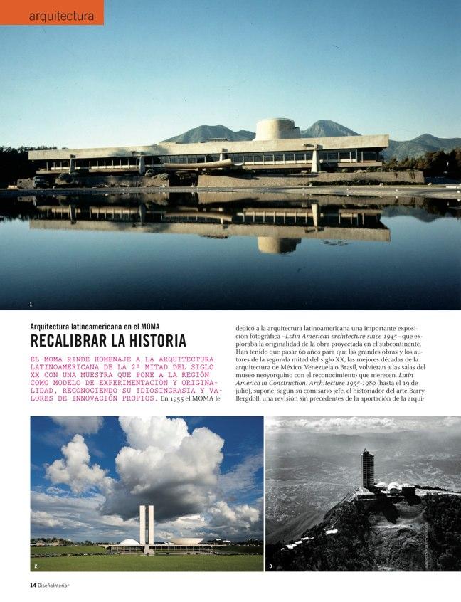 Diseño Interior 271 NUEVAS GEOMETRÍAS - Preview 3