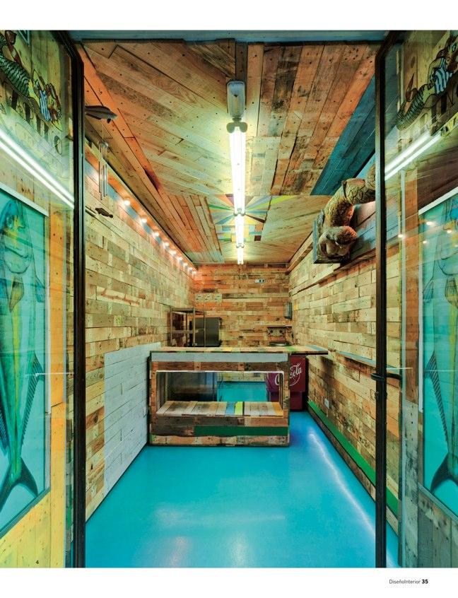 Diseño Interior 271 NUEVAS GEOMETRÍAS - Preview 5