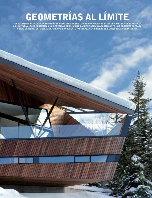 Diseño Interior 271 NUEVAS GEOMETRÍAS - Preview 8