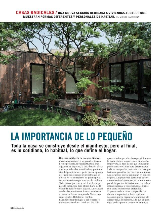 Diseño Interior 272 VIAJE SENSORIAL - Preview 4