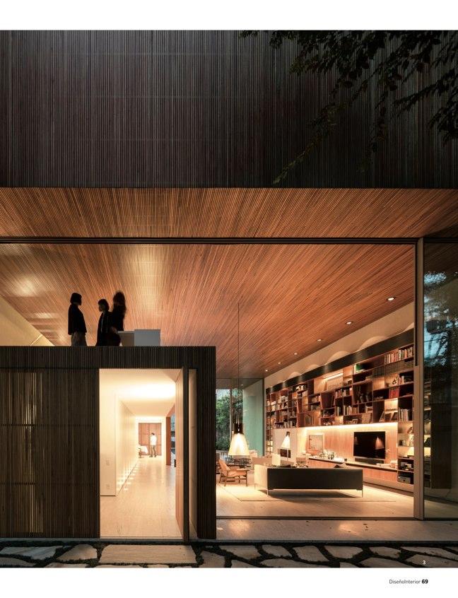 Diseño Interior 272 VIAJE SENSORIAL - Preview 9