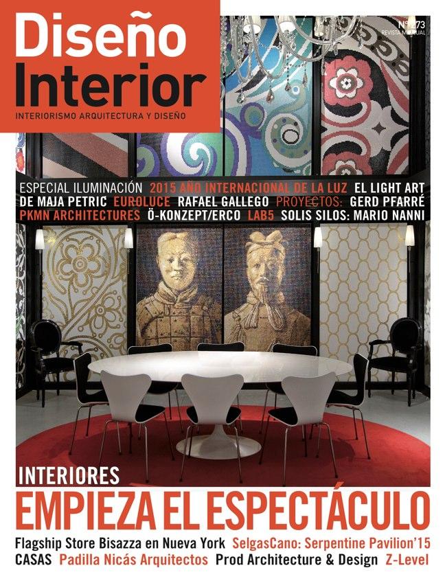 Diseño Interior 273 EMPIEZA EL ESPECTÁCULO