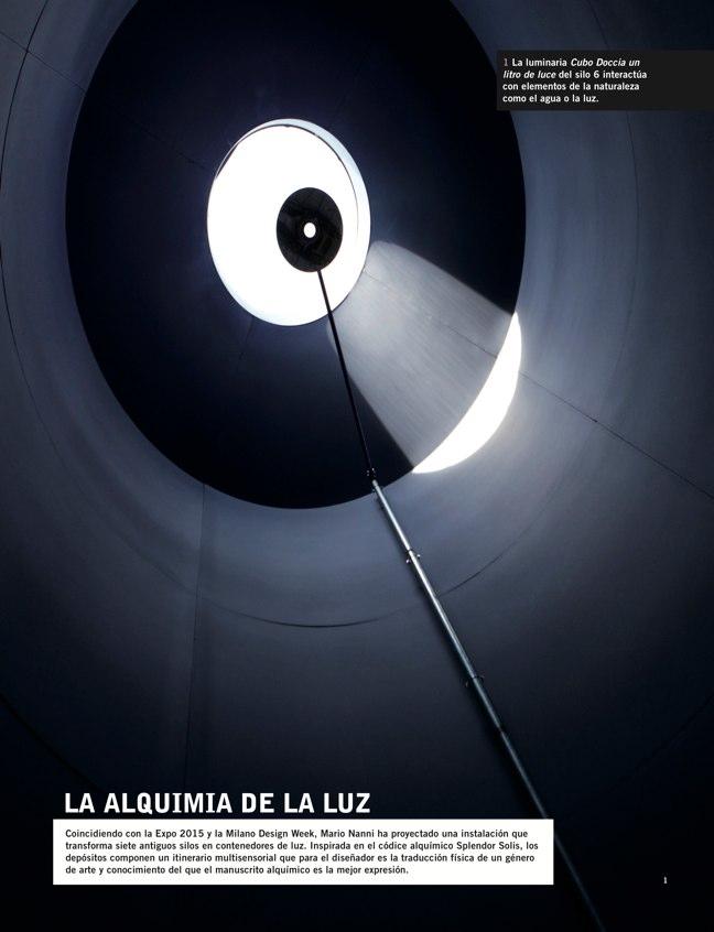 Diseño Interior 273 EMPIEZA EL ESPECTÁCULO - Preview 11