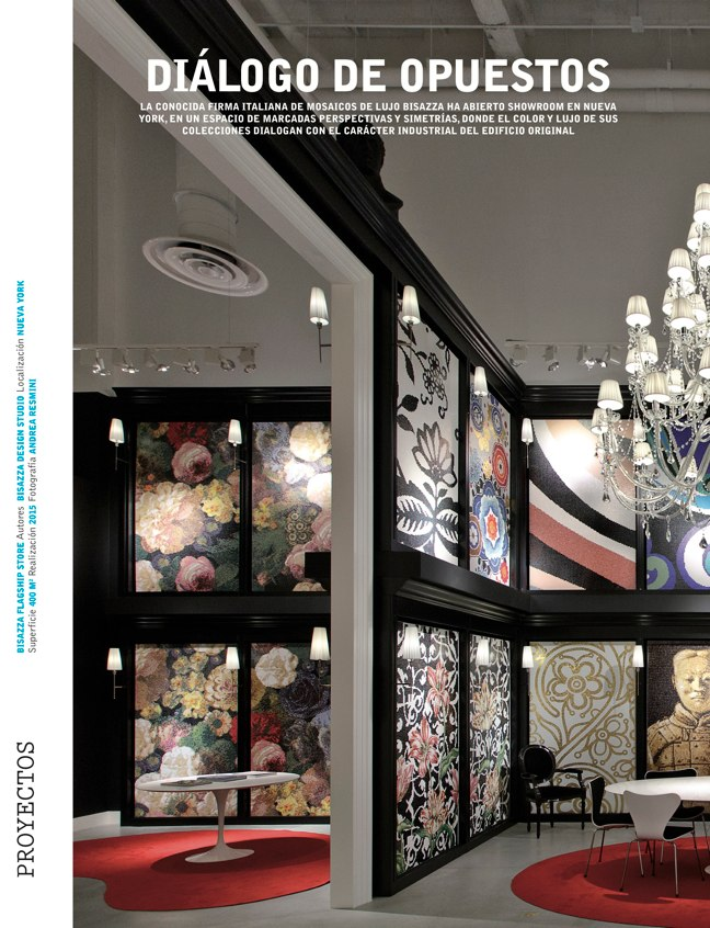 Diseño Interior 273 EMPIEZA EL ESPECTÁCULO - Preview 17