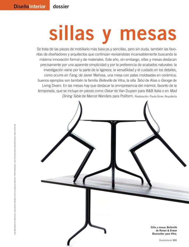 Diseño Interior 273 EMPIEZA EL ESPECTÁCULO - Preview 19
