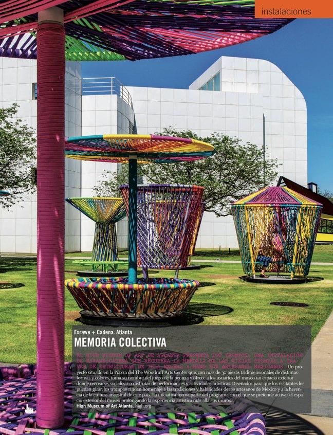 Diseño Interior 273 EMPIEZA EL ESPECTÁCULO - Preview 5