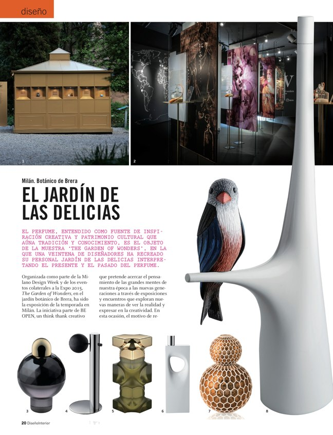 Diseño Interior 273 EMPIEZA EL ESPECTÁCULO - Preview 6