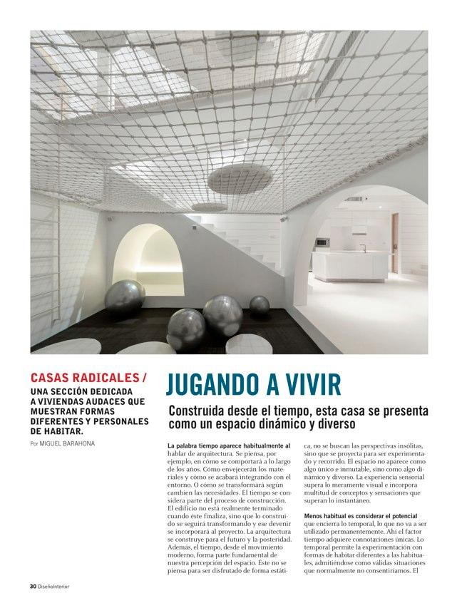 Diseño Interior 273 EMPIEZA EL ESPECTÁCULO - Preview 7