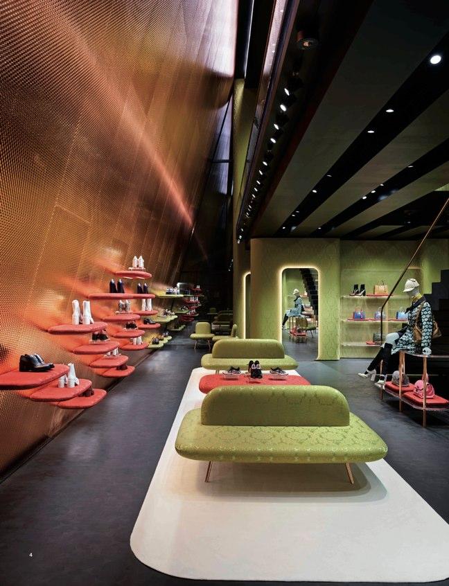 Diseño Interior 275 NUEVOS ESCENARIOS - Preview 13