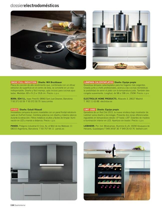 Diseño Interior 275 NUEVOS ESCENARIOS - Preview 16