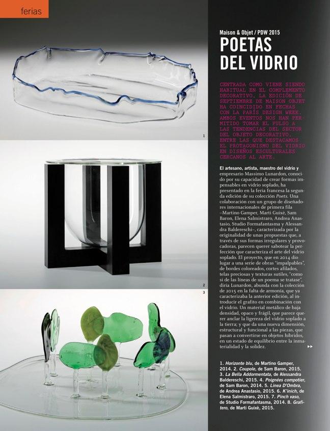 Diseño Interior 275 NUEVOS ESCENARIOS - Preview 4