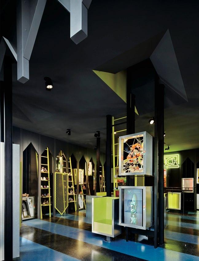 Diseño Interior 275 NUEVOS ESCENARIOS - Preview 5