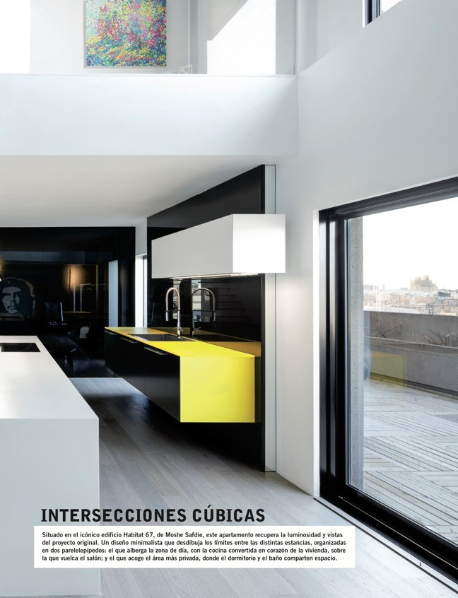 Diseño Interior 276 ARTE HABITABLE - Preview 10
