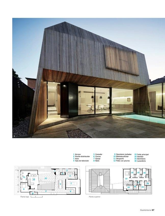 Diseño Interior 278 URBAN DESIGN - Preview 14
