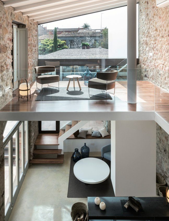 Diseño Interior 279 NUEVAS GEOMETRÍAS - Preview 10