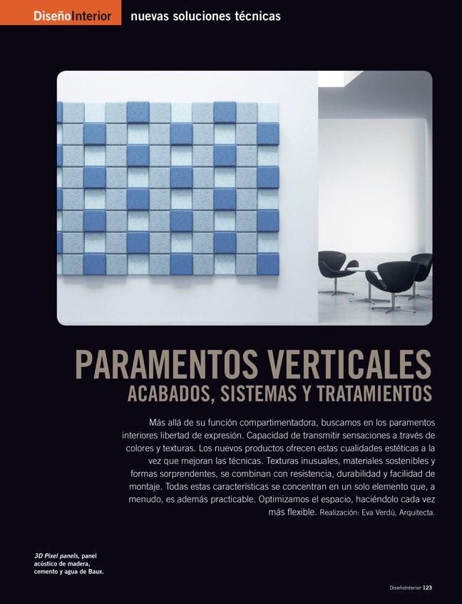 Diseño Interior 279 NUEVAS GEOMETRÍAS - Preview 18