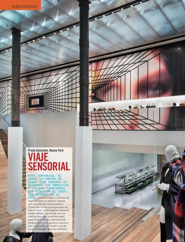 Diseño Interior 279 NUEVAS GEOMETRÍAS - Preview 4