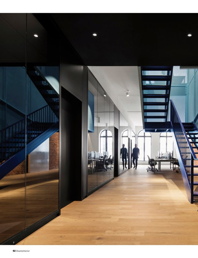 Diseño Interior 301 NUEVAS GEOMETRIAS - Preview 11