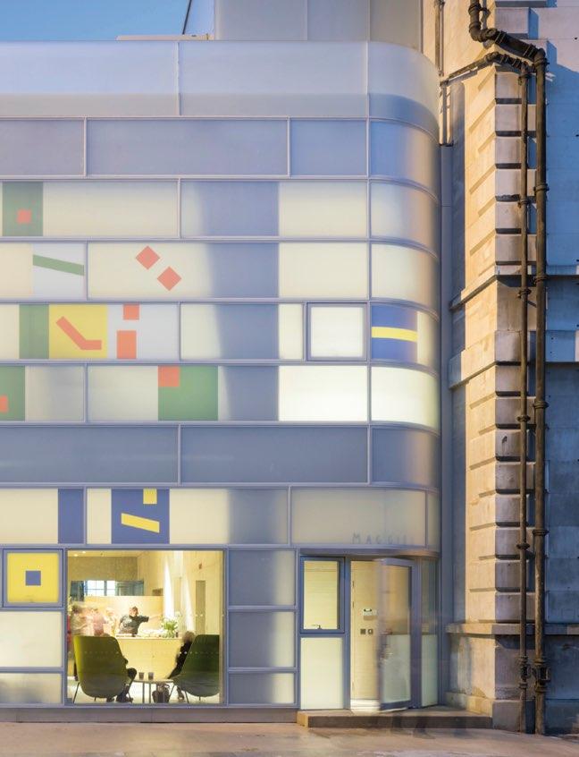Diseño Interior 301 NUEVAS GEOMETRIAS - Preview 3