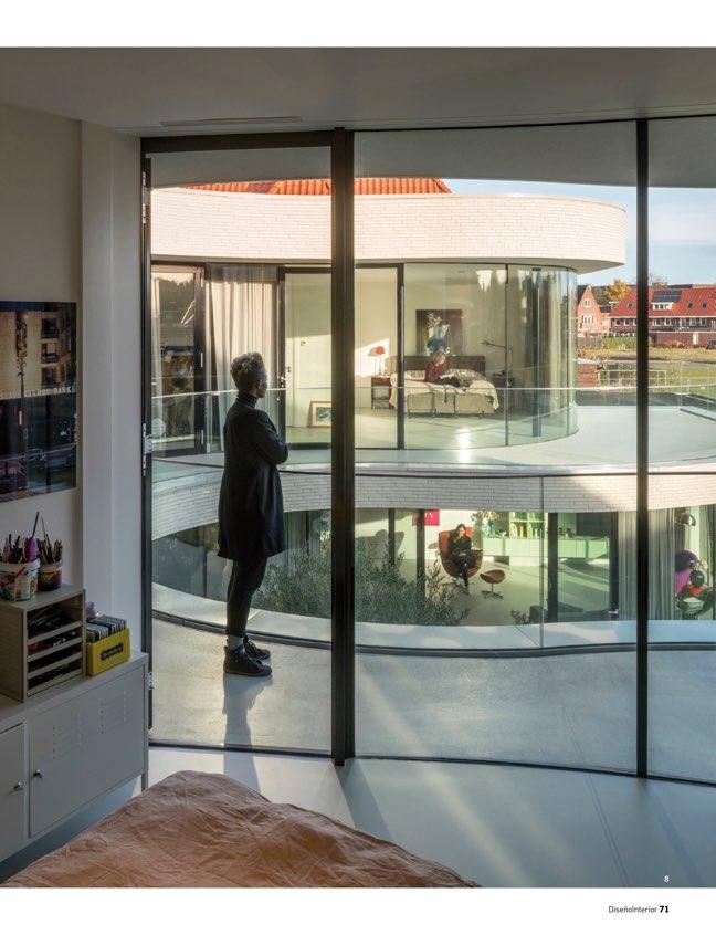 Diseño Interior 301 NUEVAS GEOMETRIAS - Preview 9