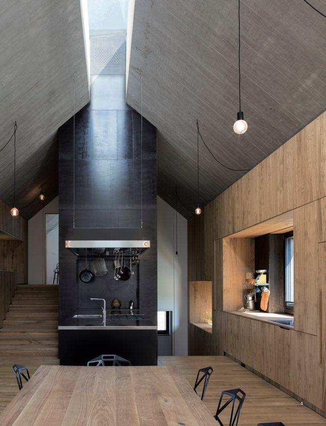 Diseño Interior 303 ECOSISTEMA OPERATIVO - Preview 11