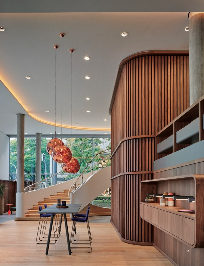 Diseño Interior 303 ECOSISTEMA OPERATIVO - Preview 4