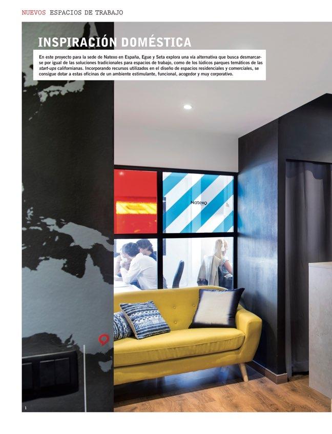 Diseño Interior 303 ECOSISTEMA OPERATIVO - Preview 8