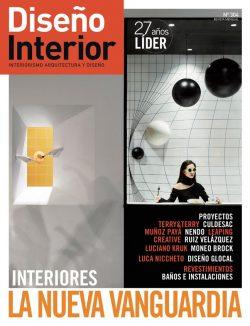 Diseño Interior 304 LA NUEVA VANGUARDIA