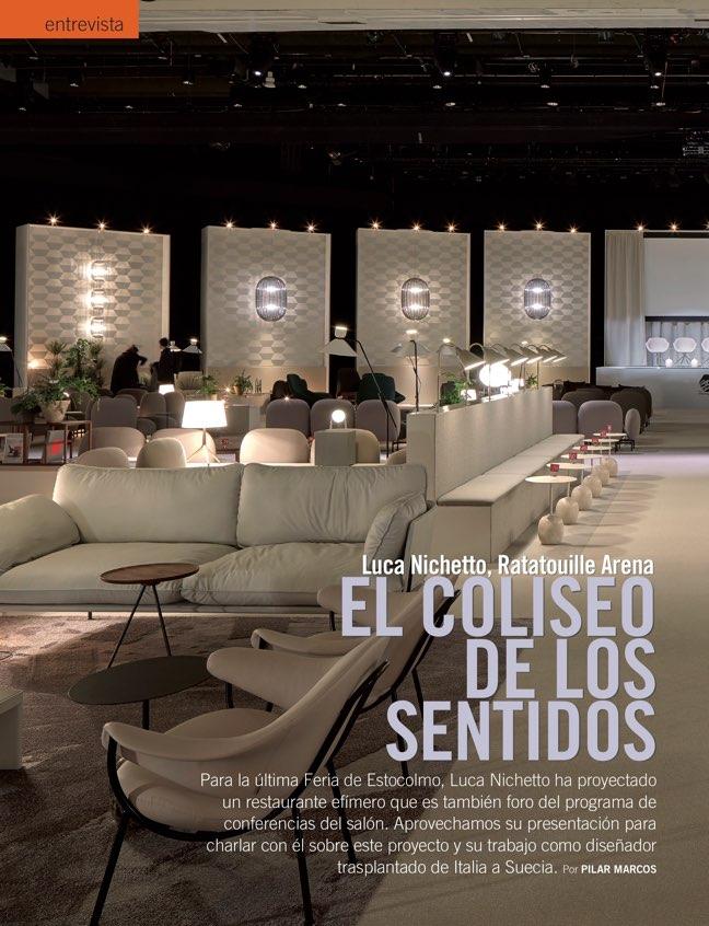 Diseño Interior 304 LA NUEVA VANGUARDIA - Preview 4