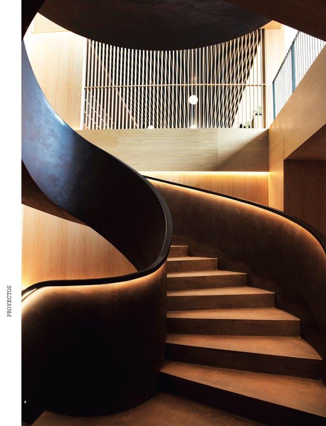 Diseño Interior 307 ANUARIO HOTELES - Preview 10